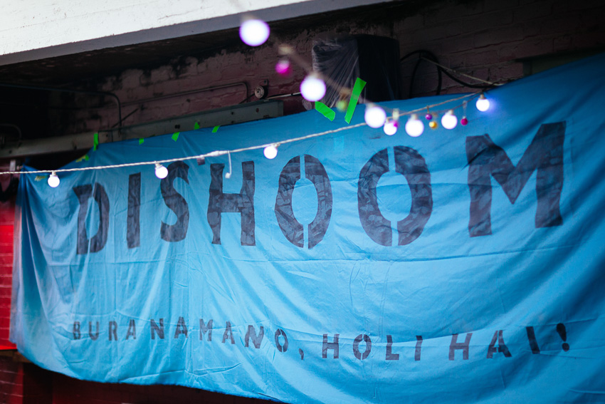 Dishoom Holi 2014 005 blog