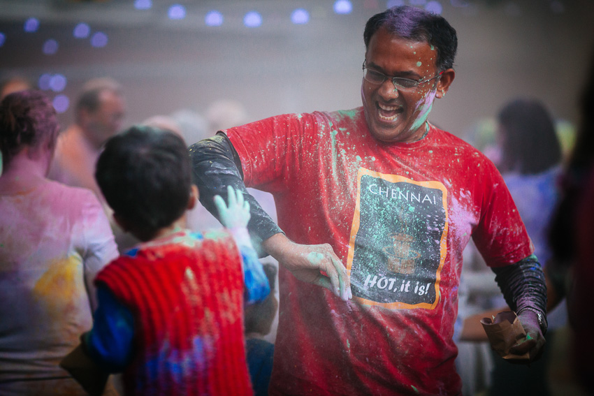 Dishoom Holi 2014 173 blog
