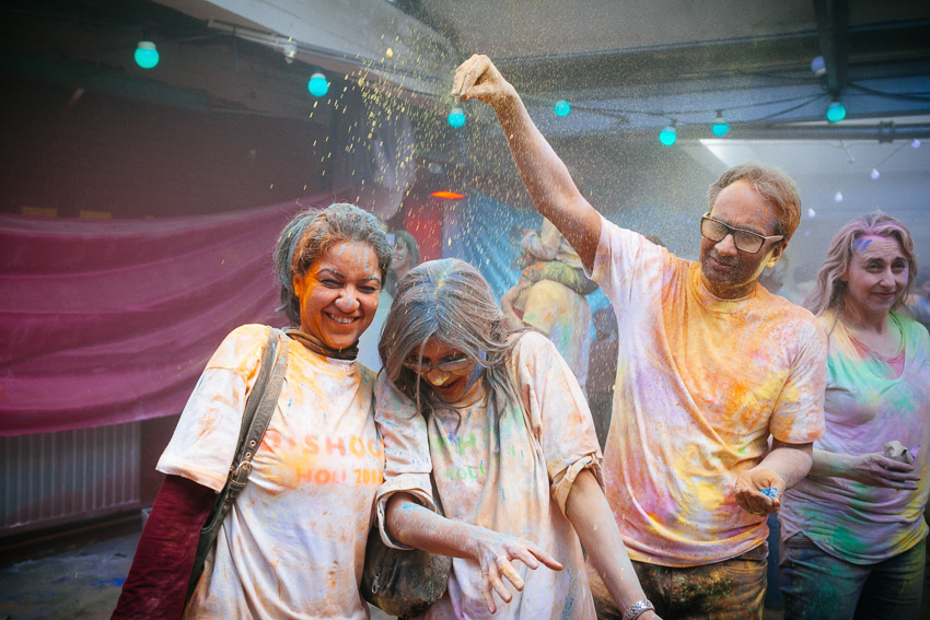 Dishoom Holi 2014 192 blog