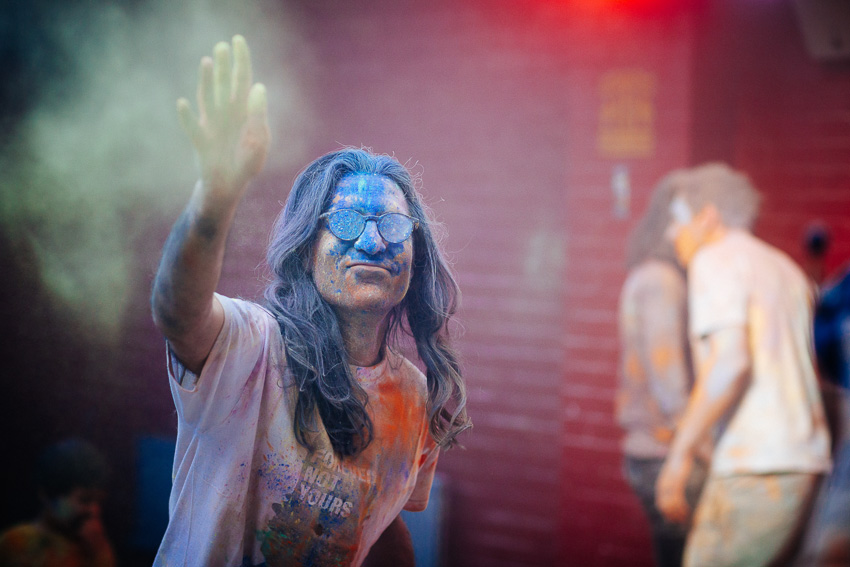 Dishoom Holi 2014 211 blog