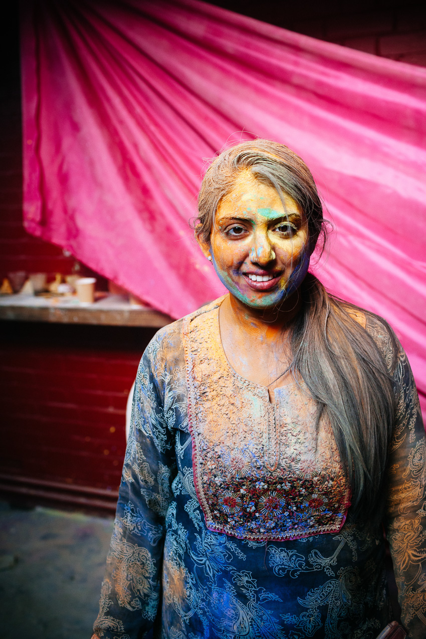 Dishoom Holi 2014 242 blog