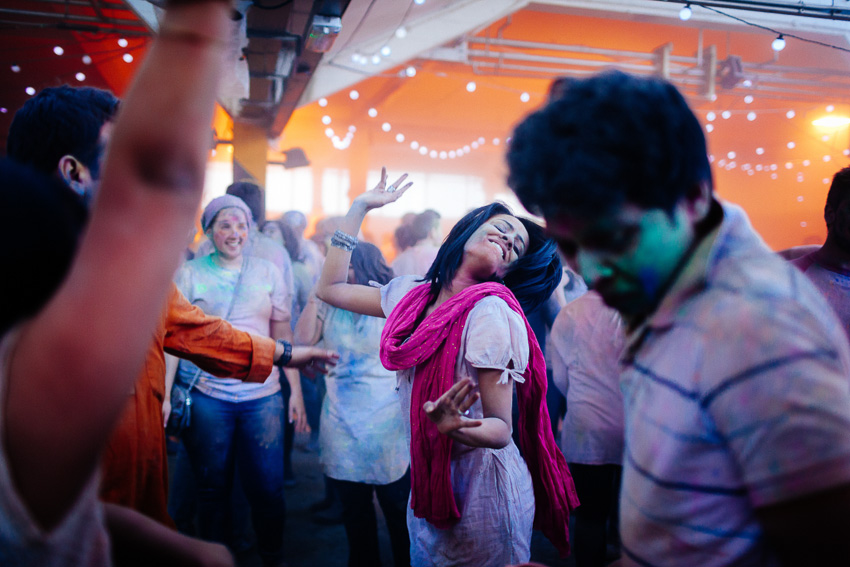 Dishoom Holi 2014 247 blog
