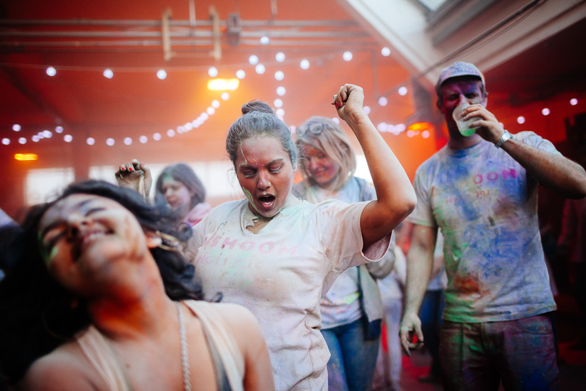 Dishoom Holi 2014 269 blog