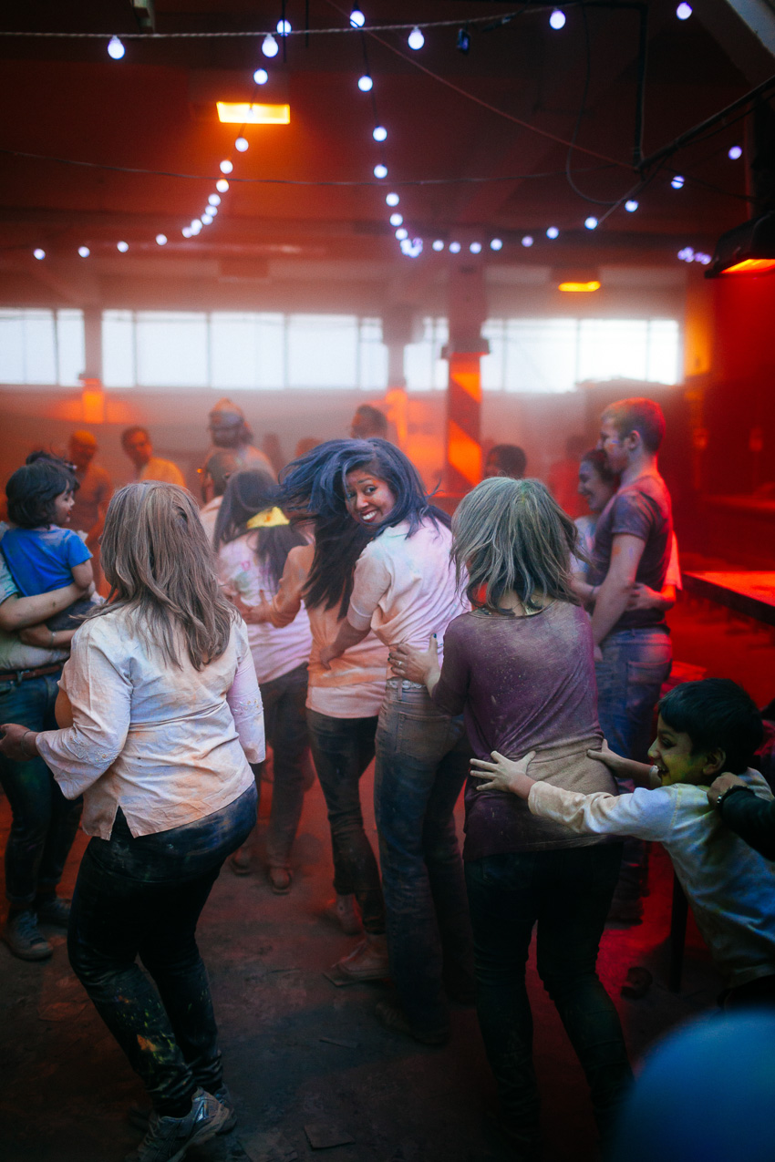 Dishoom Holi 2014 292 blog